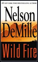 Wild Fire UK cover