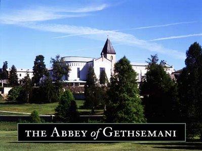Merton's Abbey