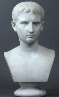 Young Julius