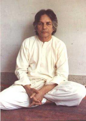 U G Krishnamurti