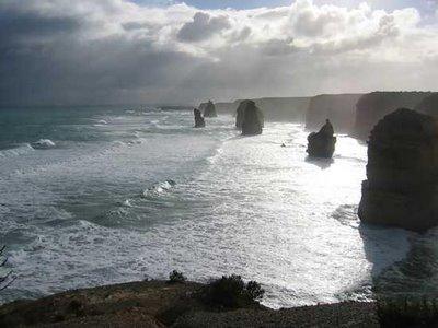 12 Apostles:Australia