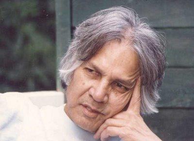 UG Krishnamurti