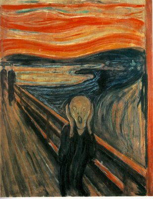 Munch:Scream