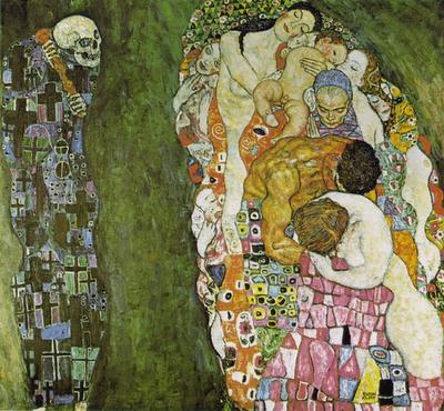 Klimt: Life & Death