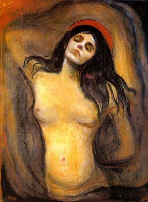 Munch:Madonna