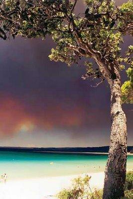 Australian burns