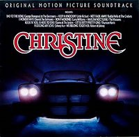 Christine Soundtrack