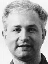 George Benjamin, composer, b. 1960