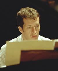 Thomas Adès, composer, b. 1971