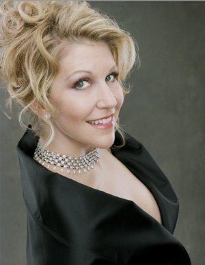 Joyce DiDonato, mezzo-soprano