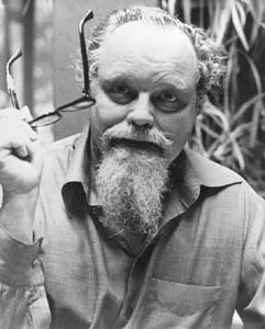 Lou Harrison, composer