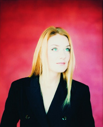 Magdalena Kožená, mezzo-soprano