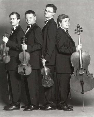 Aron Quartett