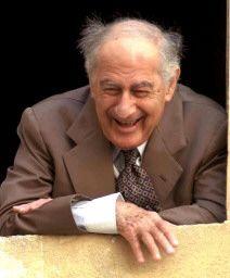 Gian Carlo Menotti, composer