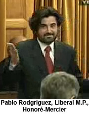 Pablo Rodriguez votes for Bill C-288, April 14, 2007