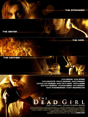 the dead girl trailer: