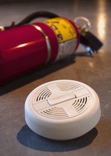 Smoke Alarms Save Lives!