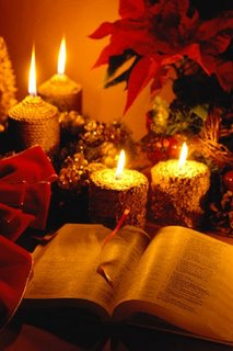 Holiday Candle Safety Depends On You!