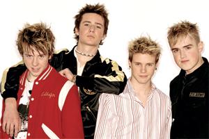 McFly band