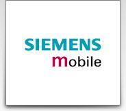 Siemens mobile logo