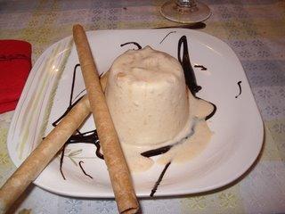 gelat de Xixona