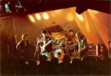 VEA el CONCIERTO OFRECIDO en JUNIO de 1985 en EL GRAN MUSICAL