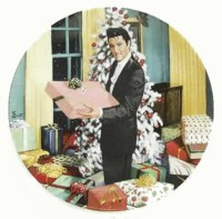 ELVIS and the THE WONDERFUL WORLD of CHRISTMAS