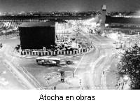 ATOCHA en OBRAS