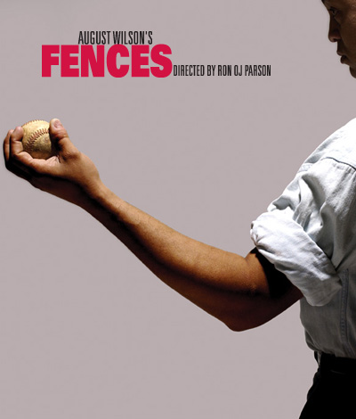 analysis of plays fences and a He's the protagonist — you can't quite say hero, unless you add tragic in front  — of august wilson's play fences james earl jones, who first.