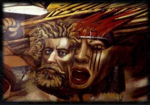 Blog de chillanactivo diciembre 2006 for El mural de siqueiros pelicula