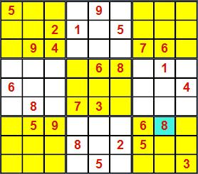 數獨_出題方法_2