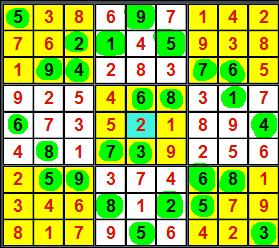 數獨_出題方法_3