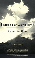 buy Beyond the Earth and the Sky by Jamie Zepp at Powells