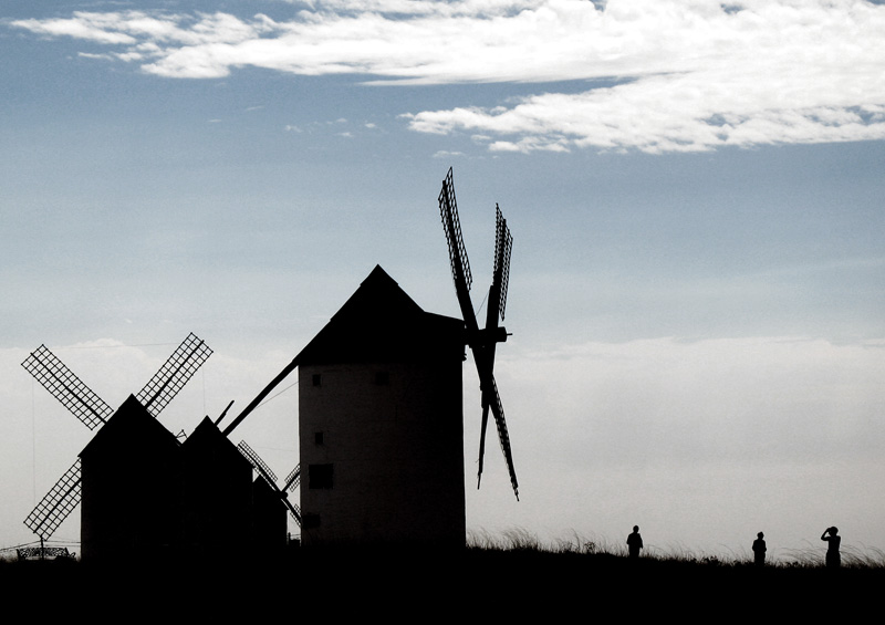 windmills; click for previous post