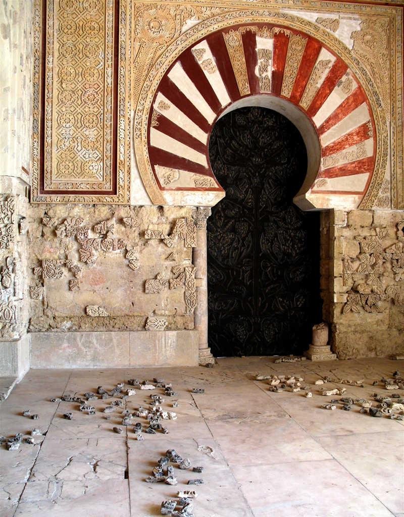 madinat al-zahara; click for previous post