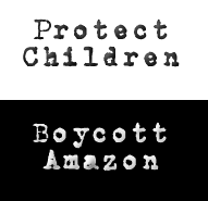 Boycott Amazon!