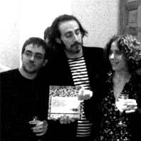 Ganadores del Premio Del Público de Notodopublifest
