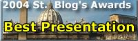 2004 Best Presentation