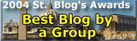 2004 Best Group Blog