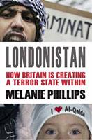 Boekbespreking Londonistan geschreven door Melanie Phillips