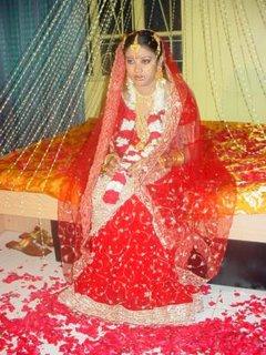 Bangladeshi Wedding Bed Decoration With Flowers : Bangladeshi Wedding