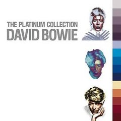 The Platinum Collection - David Bowie