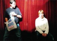 Keith Raby & Karen Mills