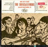 shacklefords singles The shacklefords - the shacklefords sing  that marked the end of the shacklefords as hazlewood was now fully occupied with production of nancy sinatra singles and.