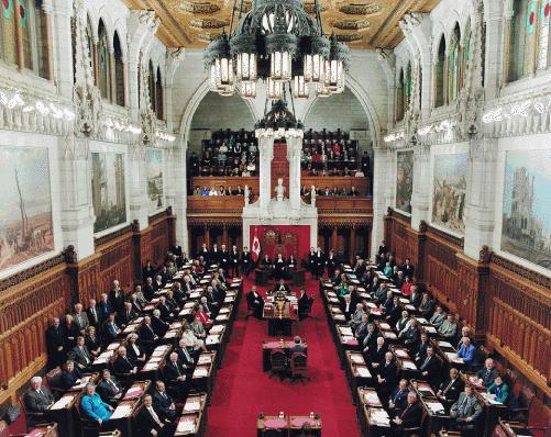 reforming the senate essay