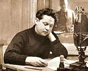an introduction to the life of dylan marlais thomas Lesson 1: introducing dylan thomas worksheets task 1 - speaking  work in pairs discuss the followin g questions with your classmate:  dylan marlais thomas was born in swansea, wales, on 27 october 1914 the 'ugly, lovely'  dylan thomas had a tempestuous life in 1937 he married caitlin macnamara and although.