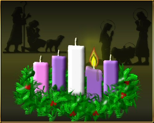 First Sunday Of Advent Clipart Today is the first sunday of