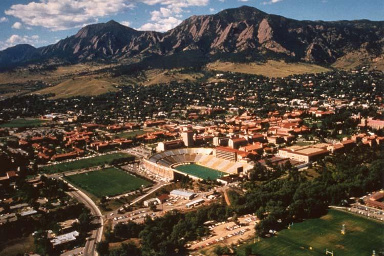 Forbes Ranks Boulder Colorado Americas Smartest City What Do HPers Think