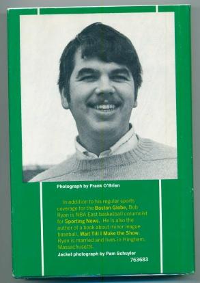 Bobby Legend, circa 1975