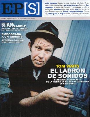 EP(S), diciembre 2006